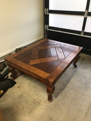 Coffe Table for Sale in Cleveland, OH