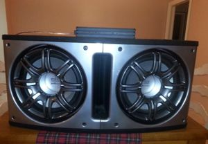 "Polk audio speakers & alpine type S 12"" for Sale in Phoenix, AZ"