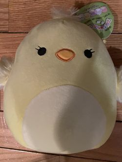 """Aimee The Chick 7"""" Squishmallow for Sale in Queens,  NY"""