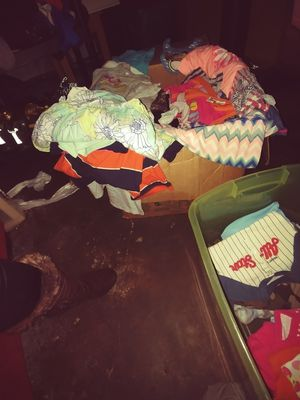 Baby / kids cloths for Sale in Cleveland, OH