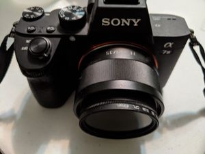 Sony a7iii (body only) for Sale in Norwalk, CA
