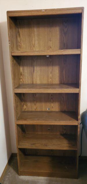 Bookshelf for Sale in Portland, OR