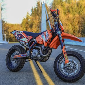 2006 KTM SMR 450 for Sale in Kent, WA