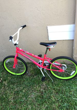 Girls bike for Sale in Parkland, FL