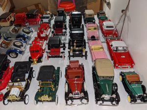 Vintage toy car collection for Sale in Portland, OR