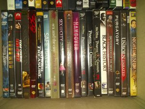Assorted movies for Sale in Tampa, FL