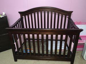 Baby crib for Sale in Williamsburg, VA
