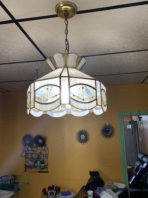 Chandelier/light fixture for Sale in Philadelphia, PA