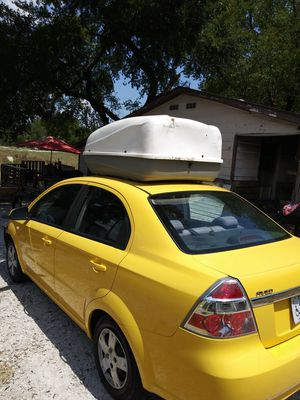 Car Camper/ Luggage Rack for Sale in White Settlement, TX