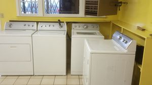 Steward House Washers, Dryers, Stoves, Refrigerators and Freezers for Sale in Gary, IN