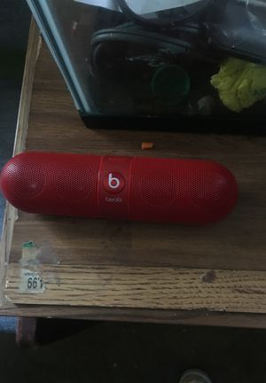 Beat Pill for Sale in Fort Washington, MD