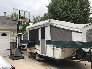 2011 Palomino pop up camper for Sale in Kenosha, WI