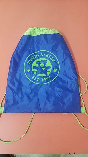 Sack bag backpack 🎒 for Sale in Evansville, IN