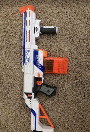 Nerf Gun Retaliator Elite for Sale in Claremont, CA
