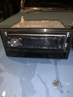 2 decks and a 4ch amp for Sale in Oak Grove, MN