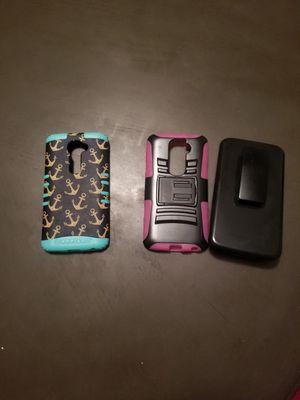 LG G2 phone cases for Sale in Farmville, VA
