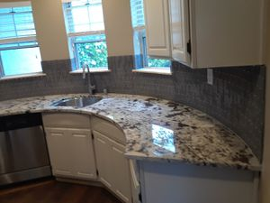 Tile,bathrooms,kitchens,balconies,cabinets, installation,outside installation for Sale in Tracy, CA