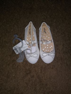 Baby doll shoes for Sale in Garfield Heights, OH