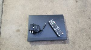 Lg blue-ray dvd player. for Sale in Riverside, CA