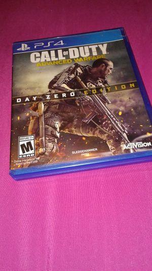 Call of Duty Advanced Warfare for Sale in Baltimore, MD