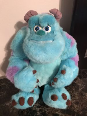 Sully stuffed animal for Sale in Orlando, FL