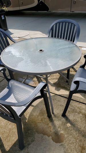 Patio set for Sale in Washington, IL