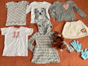 Baby girl (3T) clothes & Toy! for Sale in Queens, NY