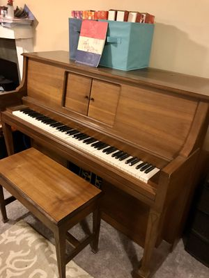 """Aeolian """"the sting"""" self playing piano for Sale in Lexington, KY"""