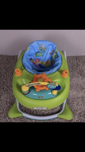 Baby Einstein Baby Wal ker for Sale in Butler, PA