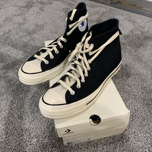 Fear Of God Essentials Converse Size 9 Brand New for Sale in Gates Mills, OH