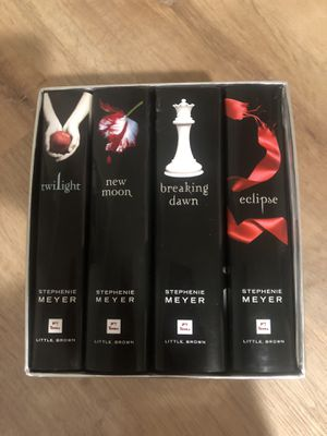 Special Edition Twilight Saga Hardcover for Sale in Lititz, PA