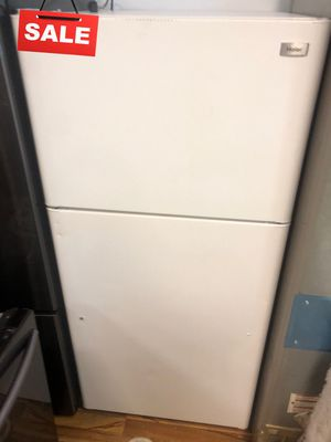 Top Mount Refrigerator Fridge Haier LIMITED QUANTITIES! #1611 for Sale in Greenwood, IN