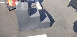 Escaleras de plastico macisas for Sale in Santa Ana, CA