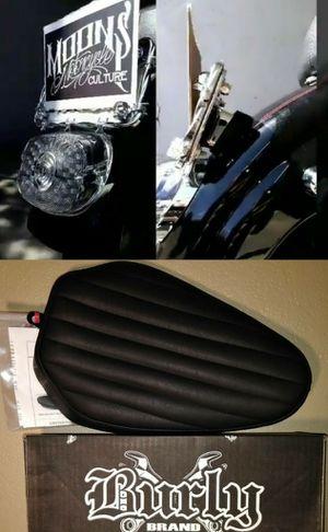 Harley Davidson Sportster Motorcycle Parts for Sale in Porterville, CA