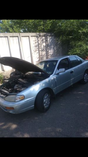 96 Toyota Camry for Sale in Washington, DC