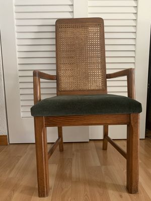 2 Antique Mid Century Chairs for Sale in Los Angeles, CA