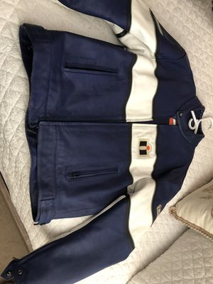 Motorcycle Icon leather jacket XL for Sale in Fresno, CA