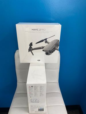 DJi Mavic 2 Pro with Controller Sealed for Sale in Dallas, TX