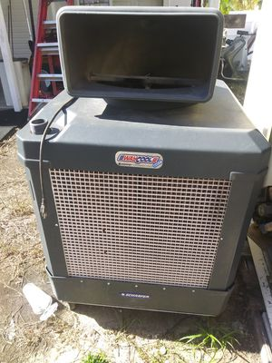 Schafer evorative cooling system for Sale in Fort Myers, FL