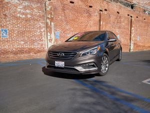 2015 Hyundai Sonata 2.4L Sport for Sale in Santa Ana, CA