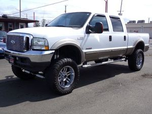 2003 Ford Super Duty F-250 for Sale in Olympia, WA