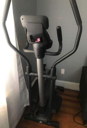 Golds Gym Elliptical for Sale in Pawtucket, RI