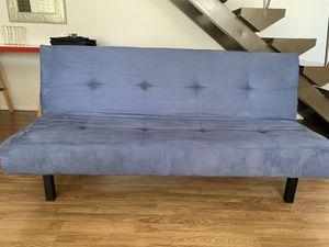 IKEA sleeper sofa/futon for Sale in Pasadena, CA