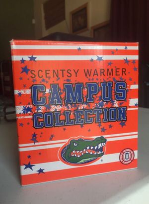 University of Florida Scentsy Candle Warmer for Sale in Miami Gardens, FL