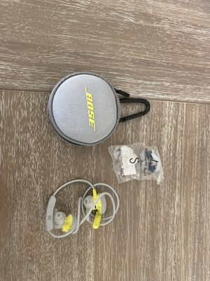Bose soundsport wireless for Sale in San Diego, CA
