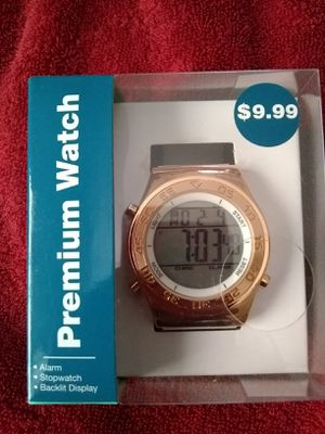 New White Premium Watch for Sale in El Cajon, CA