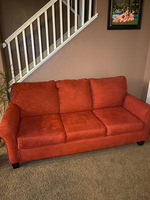Buchanan Roll Arm Sleeper Sofa for Sale in Coachella, CA