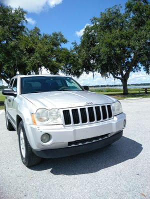 2006 JEEP GRAND CHEROKEE for Sale in Lake Wales, FL