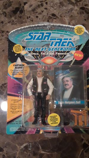 Star Trek The Next Generation for Sale in Chandler, AZ