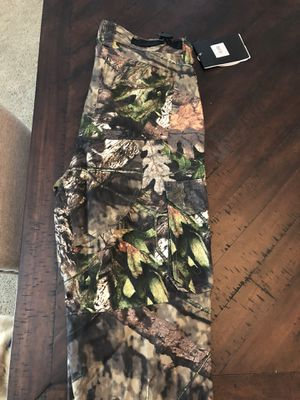 Men's Nomad All Season Hunting Pants (Small) - New with tags for Sale in Pasco, WA
